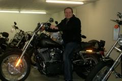 Attila Harley